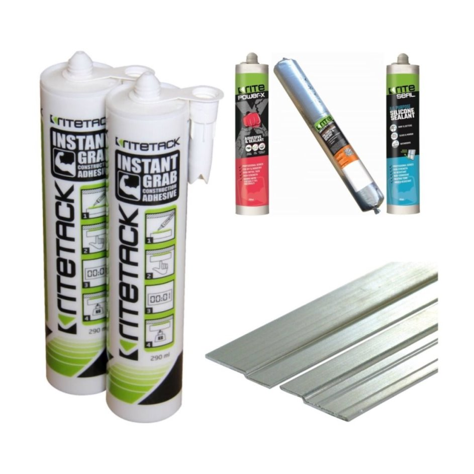 Signage Mounts & Adhesives